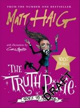 Matt Haig, The Truth Pixie Goes to School