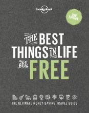 Lonely Planet , The Best Things in Life are Free