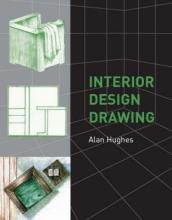 Hughes, Alan Interior Design Drawing