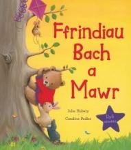 Hubery, Julia Ffrindiau Bach a Mawr