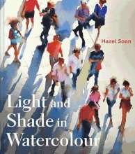 Soan, Hazel Light and Shade in Watercolour