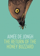 de Jongh, Aimee Return of the Honey Buzzard
