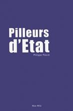Pascot, Philippe Pilleurs d`Etat