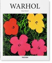 Klaus  Honef Warhol basismonografie