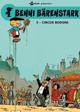 Peyo Benni Bärenstark 05. Circus Bodoni