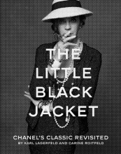 Roitfeld, Carine The Little Black Jacket