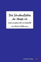 Rißmann, Hartmut Schulaufsätze der 2 b