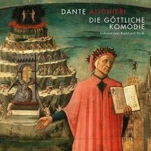 Alighieri, Dante Die göttliche Komödie