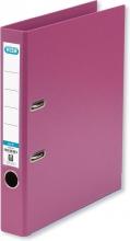 , Ordner Elba Smart Pro+ A4 50mm PP roze
