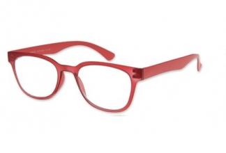 , Leesbril james g47000 rood 1.00