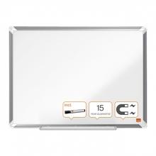 , Whiteboard Nobo Premium Plus 45x60cm staal