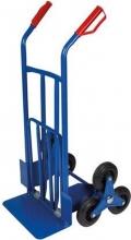 , Steekwagen Toolland voor trappen 150kg