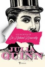 Quinn, Julia Los Secretos de Sir Richard Kenworthy