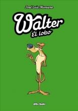 Munuera, Jose Luis Walter el LoboWalter the Wolf
