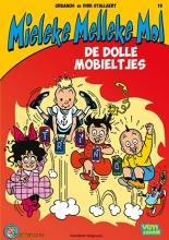Dirk Stallaert Urbanus, De dolle mobieltjes