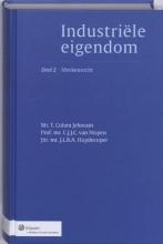 J.L.R.A. Huydecoper T. Cohen Jehoram  C.J.J.C. van Nispen, Industriele Eigendom 2 Merkenrecht
