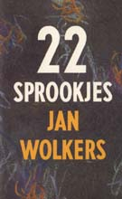 Jan  Wolkers 22 sprookjes