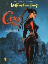 Scotch  Arleston, Olivier  Vatine Cixi van Troy 2 Het geheim van Cixi
