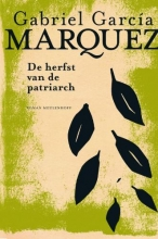 Gabriel  García Márquez De herfst van de patriarch