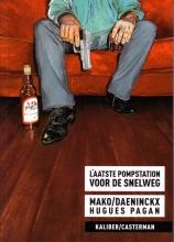 Mako/ Daeninckx,,Didier Kaliber Sp