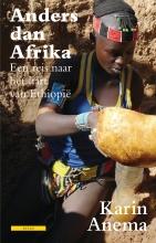 Karin Anema , Anders dan Afrika