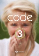 Code Gedragswetenschappen 3 (go) - Leerwerkboek