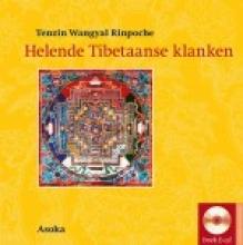 Wangyal, T. Helende Tibetaanse klanken + CD