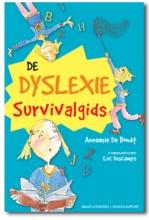 Luc  Descamps De dyslexie survival gids