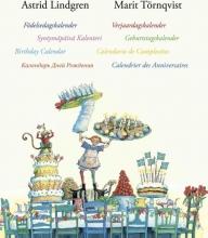 Astrid Lindgren , Verjaardagskalender