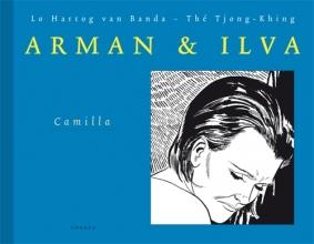 Lo  Hartog van Banda Arman & Ilva Camilla