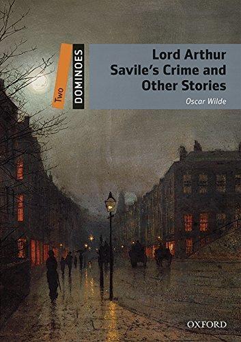 Wilde, Oscar,Dominoes: Two: Lord Arthur Savile`s Crime