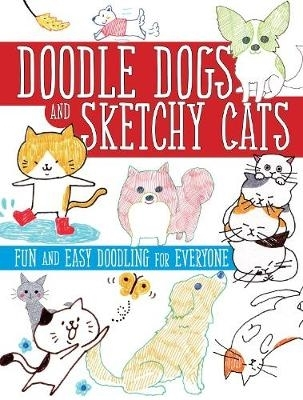 Boutique Sha,Doodle Dogs and Sketchy Cats