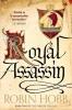 R. Hobb, Royal Assassin