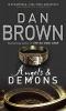 Dan Brown, Angels & Demons (nw Edn)