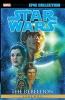 Barbara Wood & F.  Percio, Star Wars Legends Epic Collection