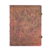 <b>Carmine Ultra Lined Journal</b>,