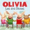, Olivia las dos Olivias Olivia Meets Olivia