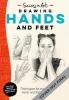 Ken Goldman, Success in Art: Drawing Hands & Feet