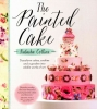 Collins, Natasha, Painted Cake
