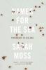 Moss, Sarah, Names for the Sea