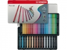 ,<b>Viltstift STABILO Pen 68 blik à 40 kleuren</b>