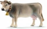 <b>Sch-13874</b>,Schleich bruinvee koe