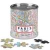 , Paris city puzzel magnetisch