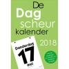,<b>De Dagscheurkalender 13x19</b>