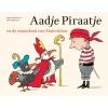 Marjet  Huiberts , Aadje Piraatje : Aadje Piraatje en de stoomboot van Sinterklaas