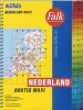 ,<b>Routiq Nederland Maxi Tab Map</b>