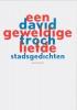 <b>David  Troch</b>,een geweldige liefde