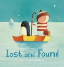 Jeffers, Oliver Lost And Found
