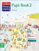 Karina Law Pupil Book 2