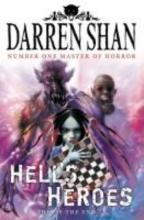 Shan, Darren Hell`s Heroes